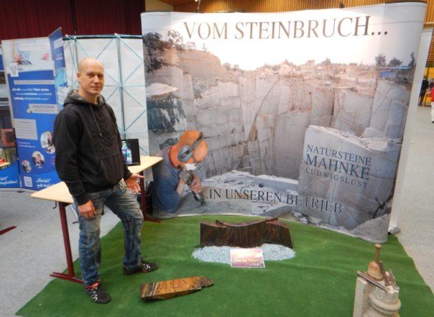 Messe 2018 in Ludwigslust