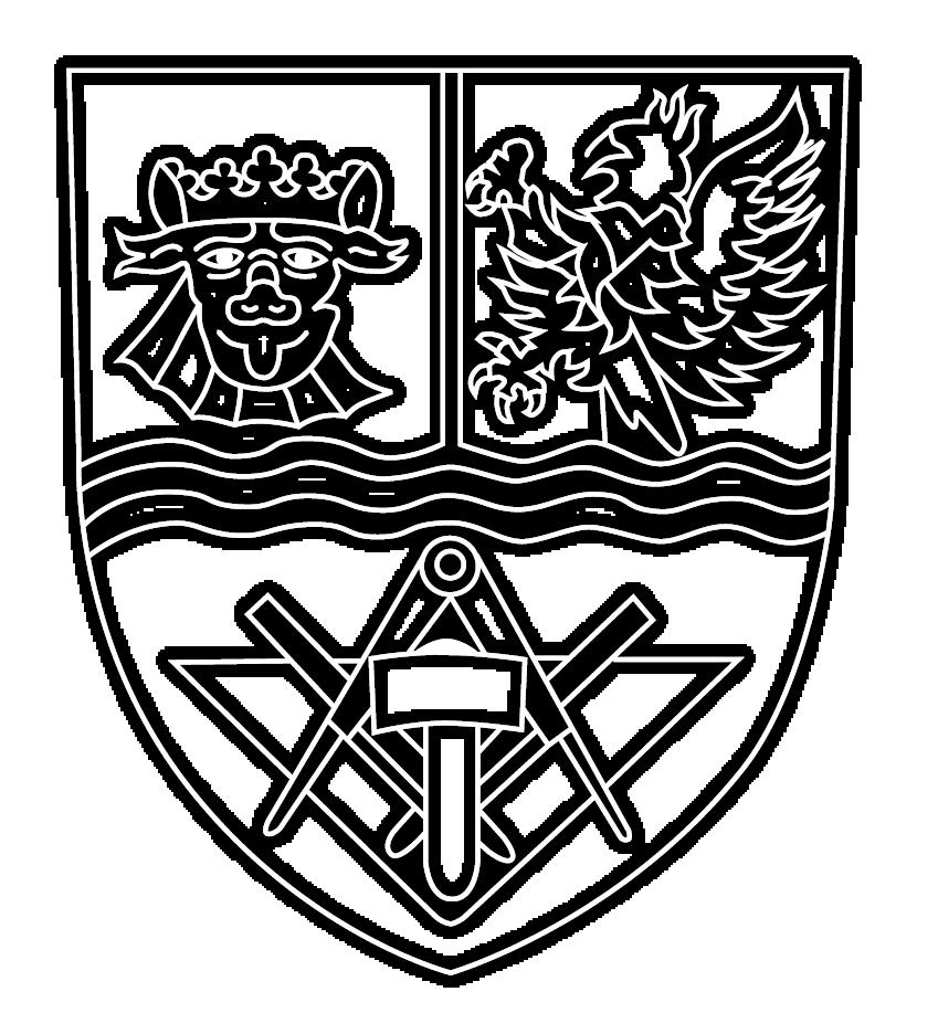 Wappen Grabmale Mahnke