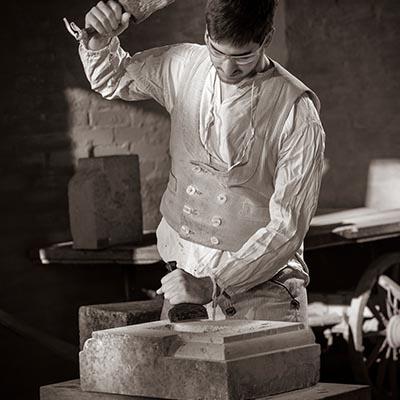 Ausbildung Steinmetz