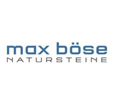 Böse - Natursteinhandel/Verarbeitung