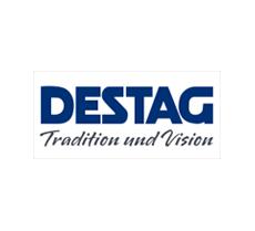 Destag - Natursteinhandel/verarbeitung
