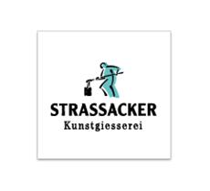 Firma Strassacker - Bronzegießerei
